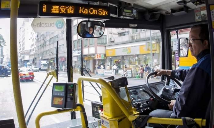 Robots evaluarán si conductores están cansados o incumplen normativas China