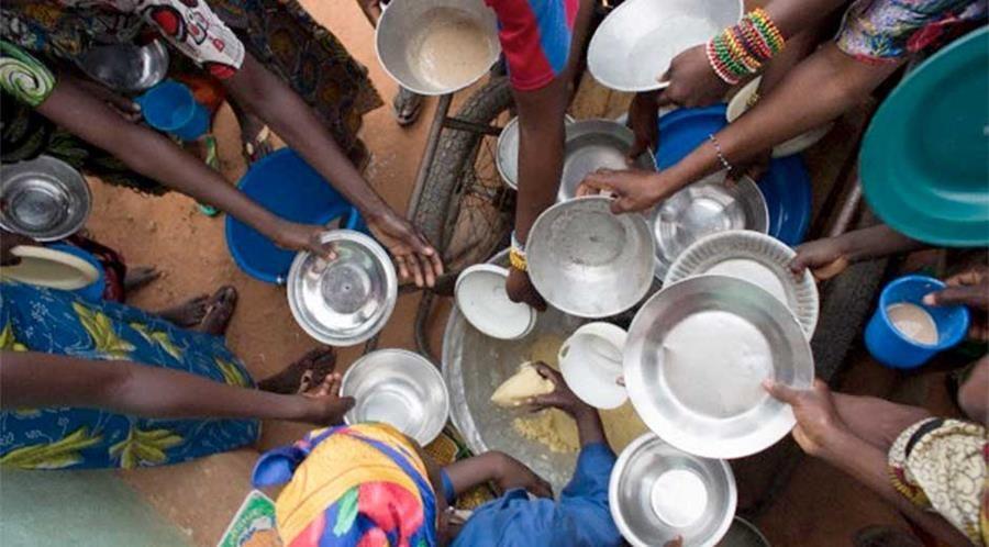 FAO: Estamos estancados en la lucha contra el hambre en Latinoamérica