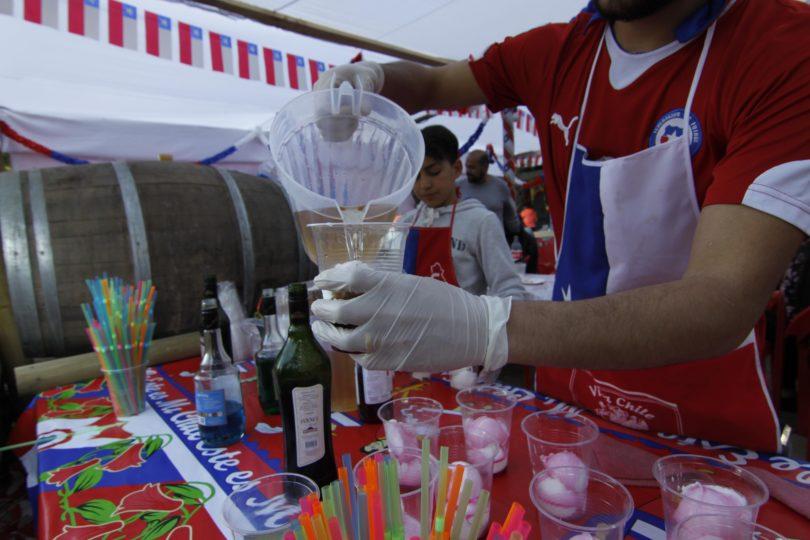Prohíben en Chile el 'Campeonato de Borrachos' y los internautas reclaman