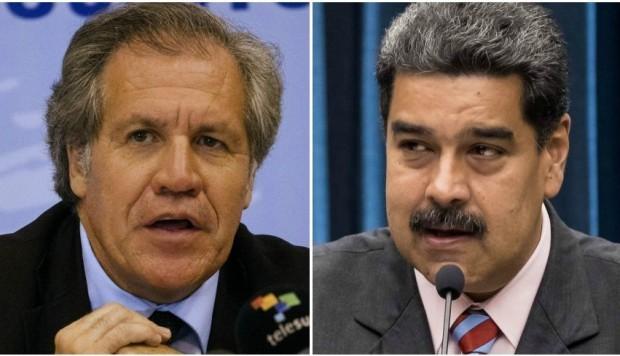 Amplio rechazo a declaraciones del Secretario General de la OEA contra Venezuela