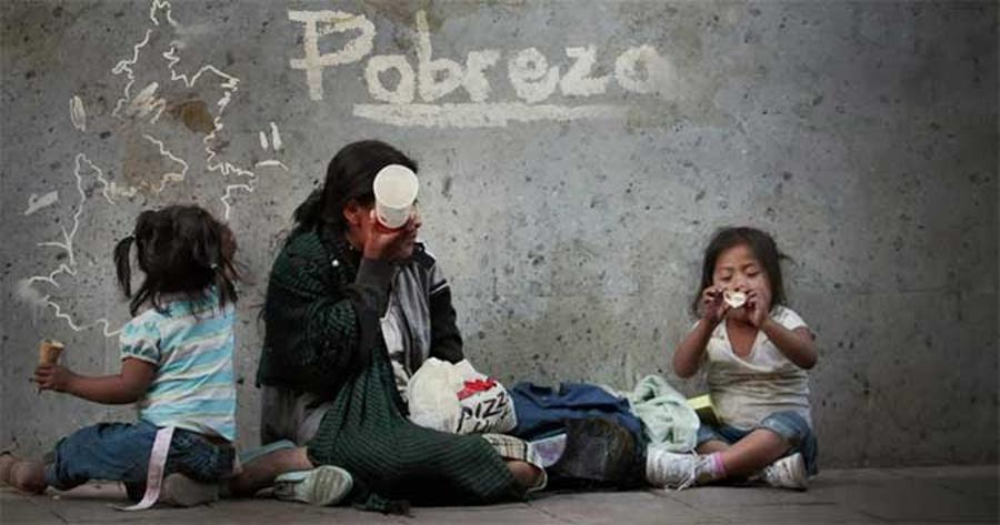 Banco Mundial reporta que la pobreza mundial disminuye a un ritmo más lento