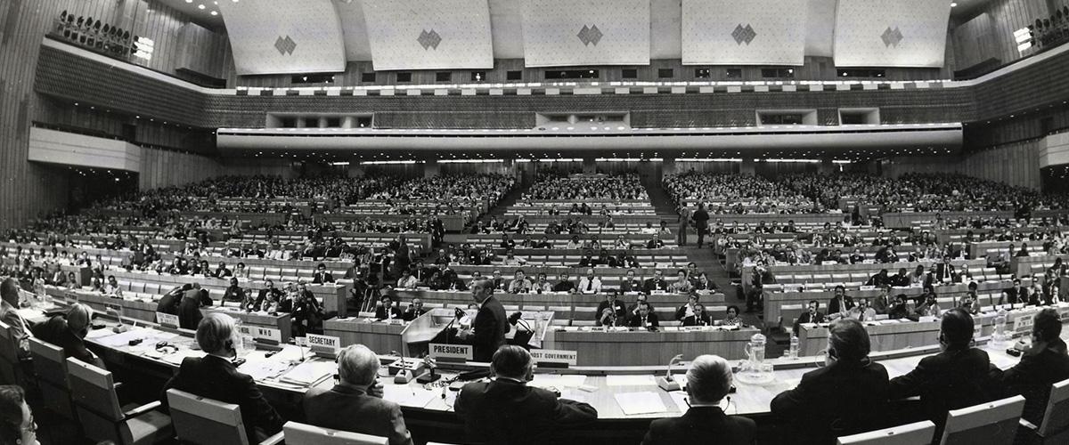 A 40 años de la declaración de Alma Ata