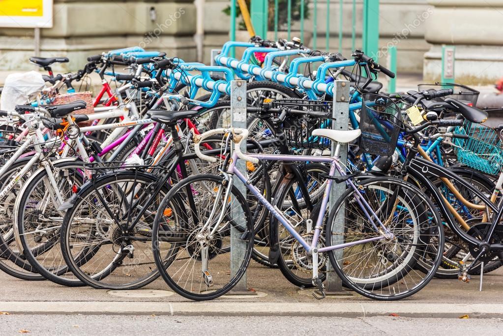 Suiza aprobó en referéndum incorporar la bicicleta en su Constitución