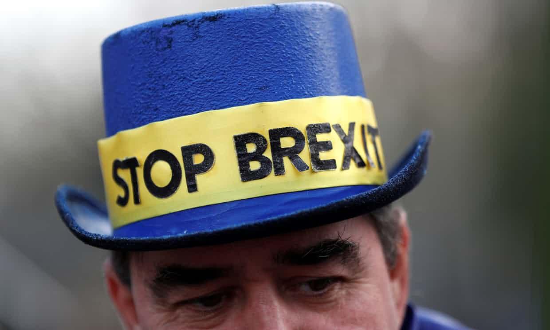 Británicos votarían contra el Brexit de celebrarse un nuevo referéndum