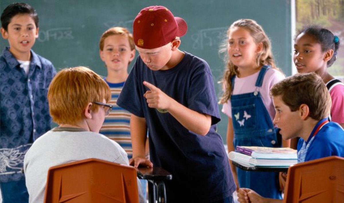 ¡Grave! Bullying escolar en España aumenta cada año cerca de un 20% ubicándose en 1.475 casos