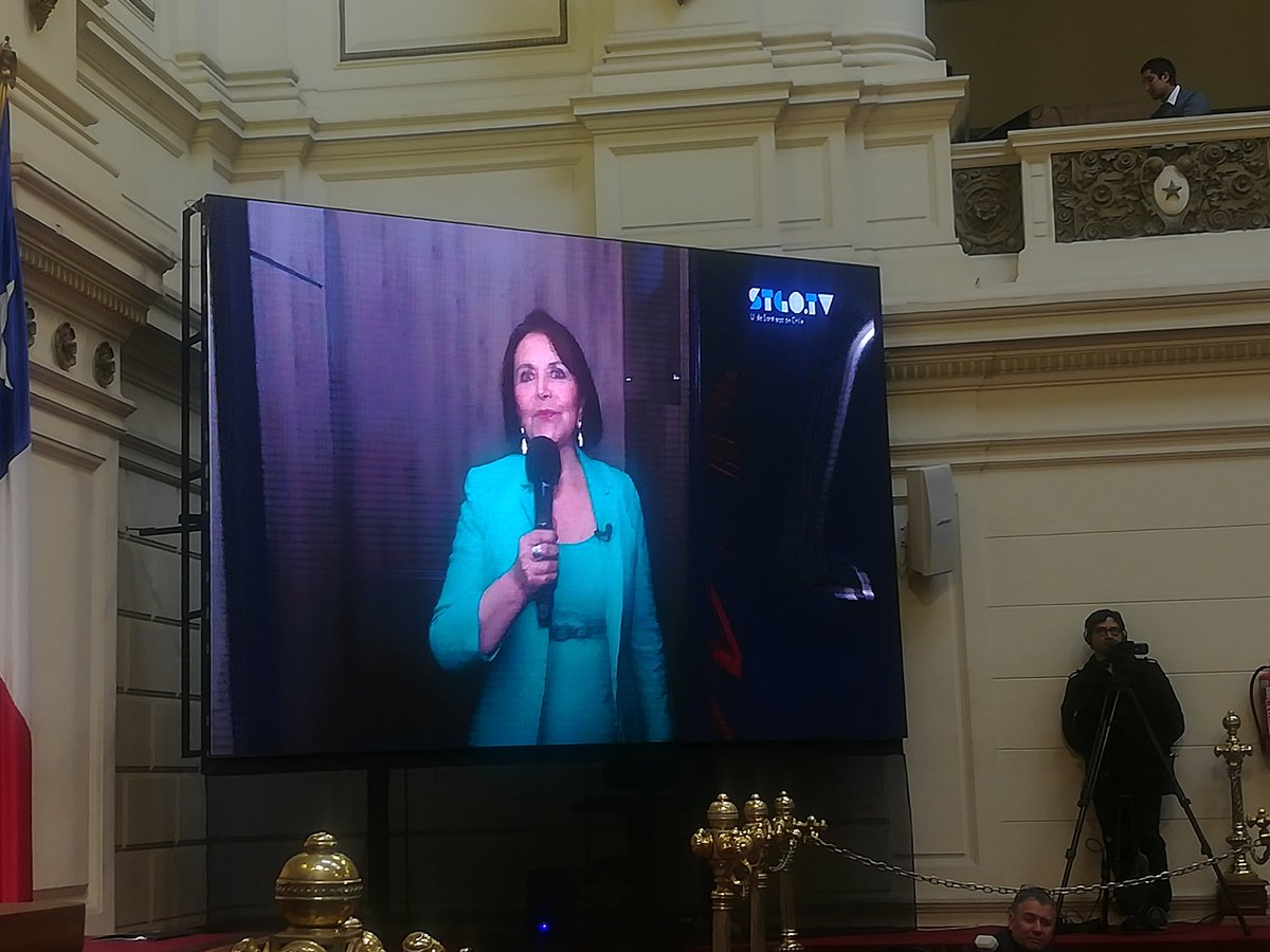 Usach debuta en la pantalla chica a través de la TV Digital, el formato que remplazará a la televisión analógica el año 2020