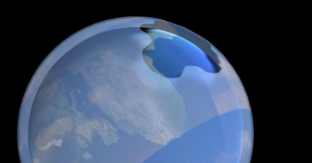 Heridas de la Capa de Ozono siguen abiertas