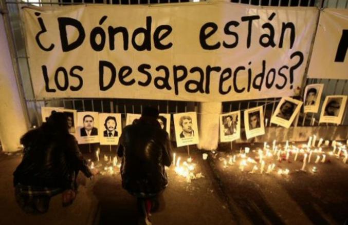 Estado deberá indemnizar con $180 millones a hermanos de detenidos desaparecidos