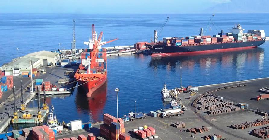 Acogen reclamación del Colegio Médico por contaminación en Antofagasta