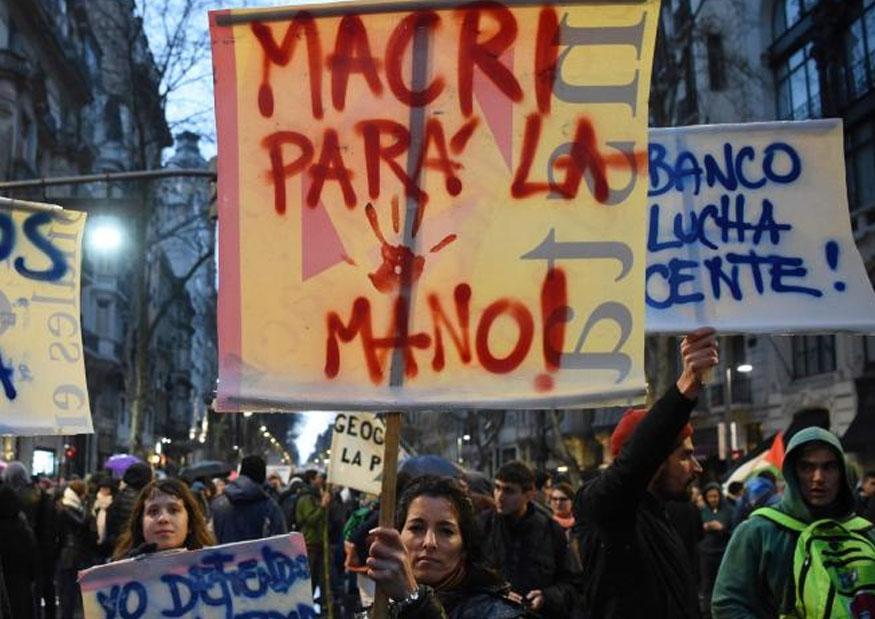 Crisis argentina no impacta de forma negativa en la economía boliviana