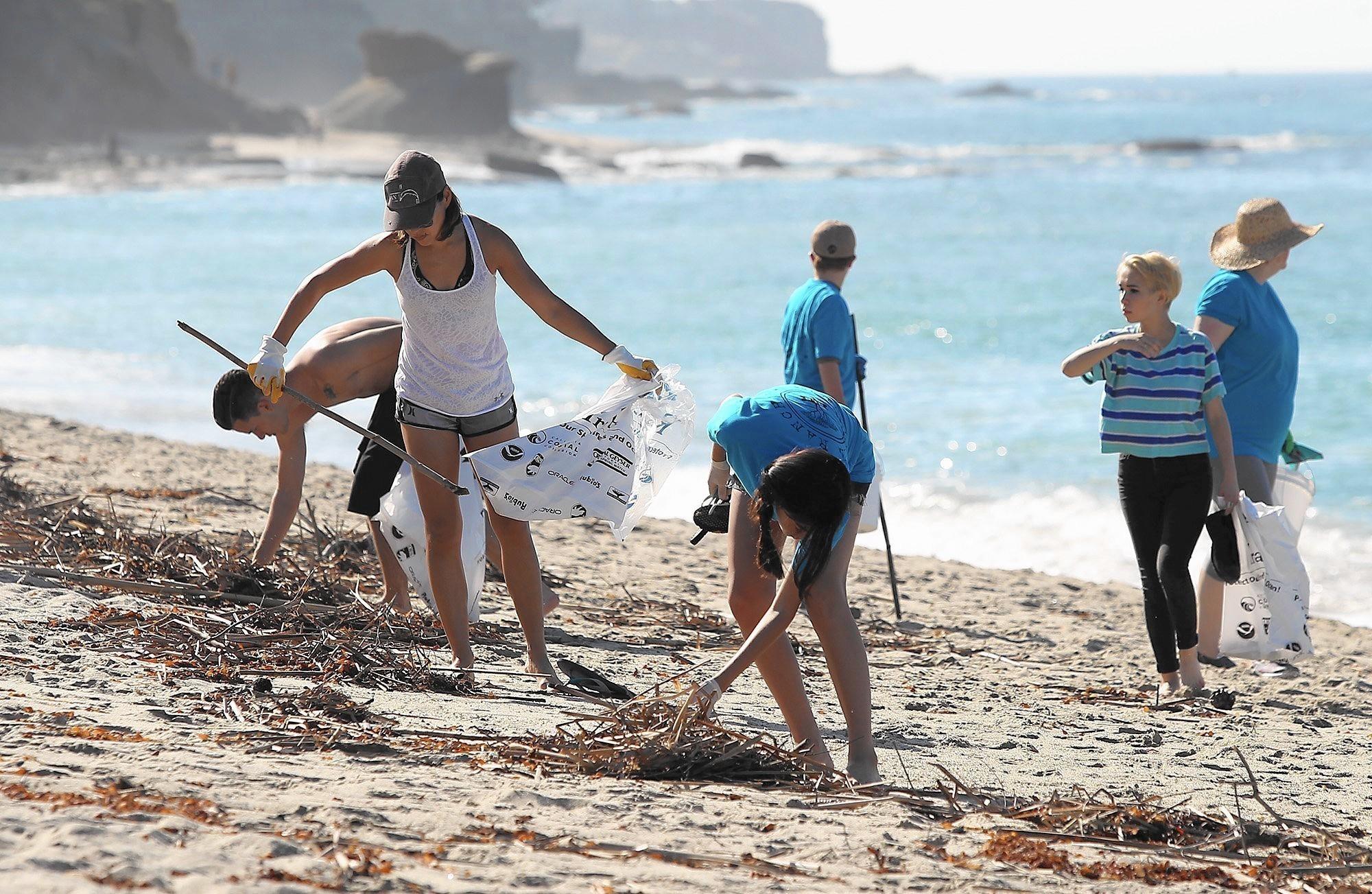 Día Mundial de las Playas: Recolectarán más de 10 millones de kilos de desechos