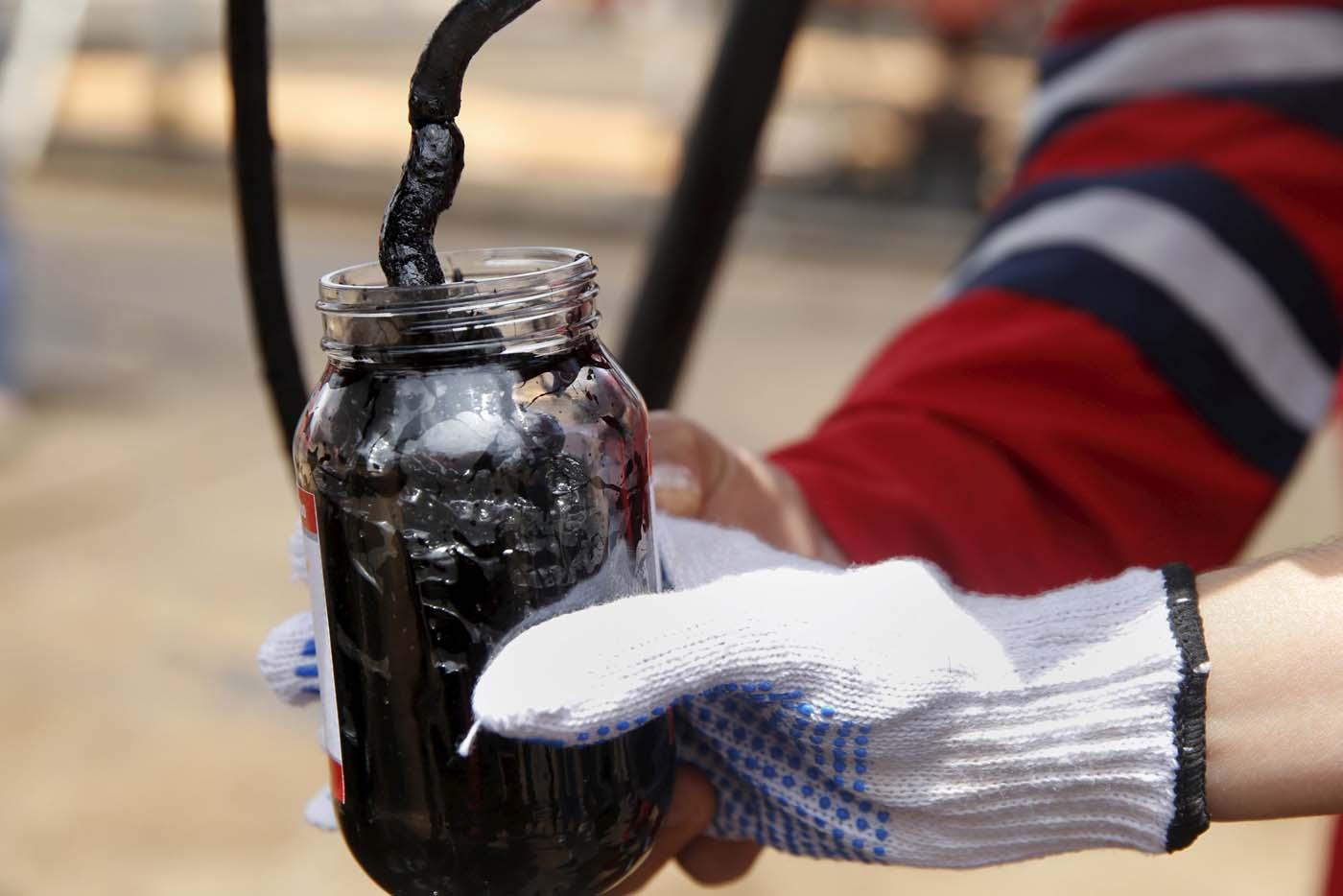 Un solo estado de EE. UU. superó a Venezuela en producción de petróleo