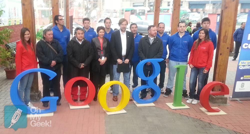 Google realizará inversión millonaria para ampliar su centro de datos en Latinoamérica