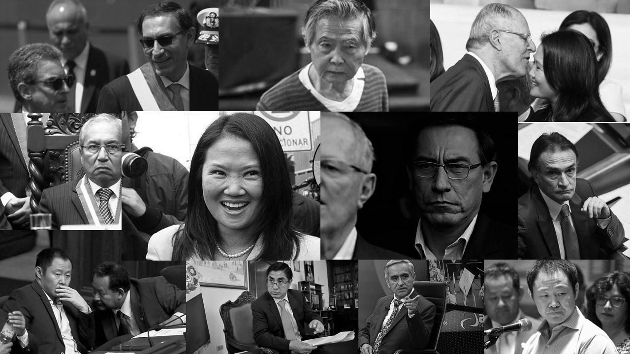 Guerra de Truhanes en Perú: Sobornos y lavado de dinero mueven su sistema político