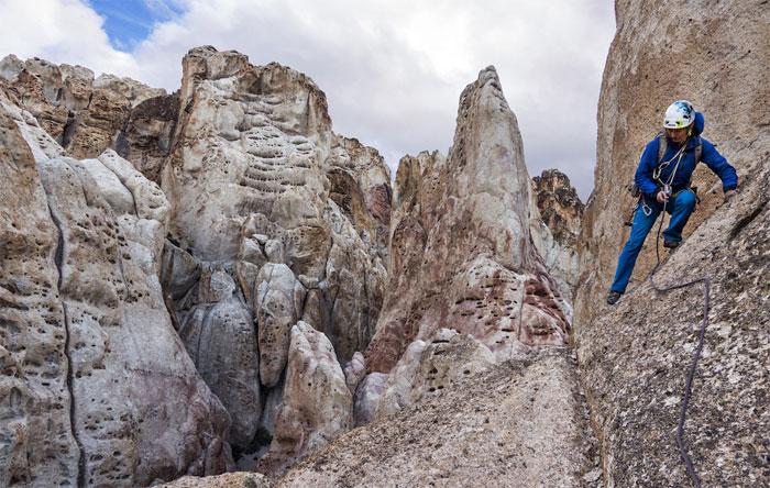 Fiebre del oro amenaza el Parque Patagonia