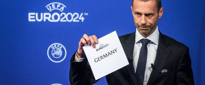Eurocopa del 2024