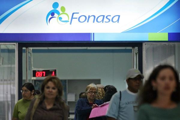 Talcahuano: Justicia ordena a Fonasa y al Hospital Las Higueras costear un tratamiento infantil de 500 millones de pesos