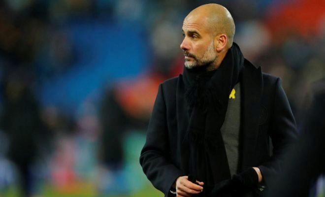 """(Video) Pep Guardiola a la prensa española: """"Van a hacerte daño y saben como hacerlo"""""""