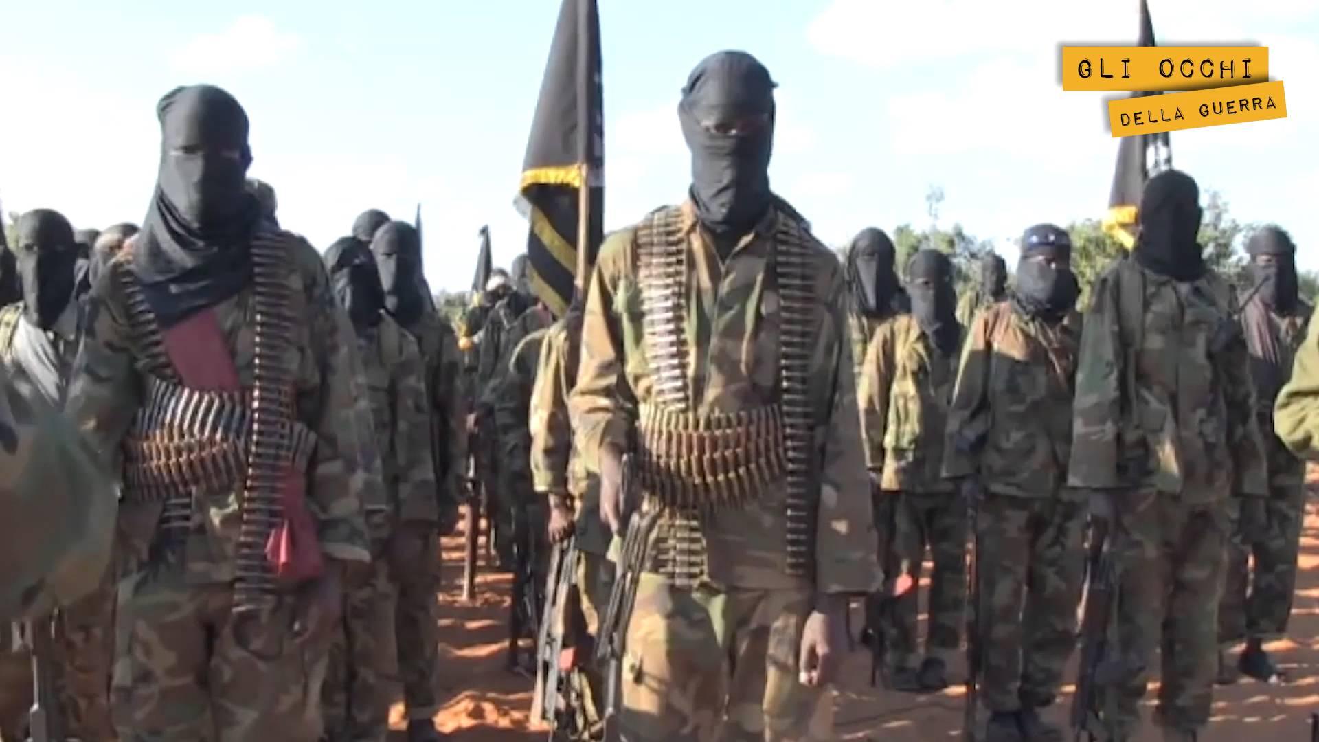 EE.UU.: Pentágono bombardea Somalia