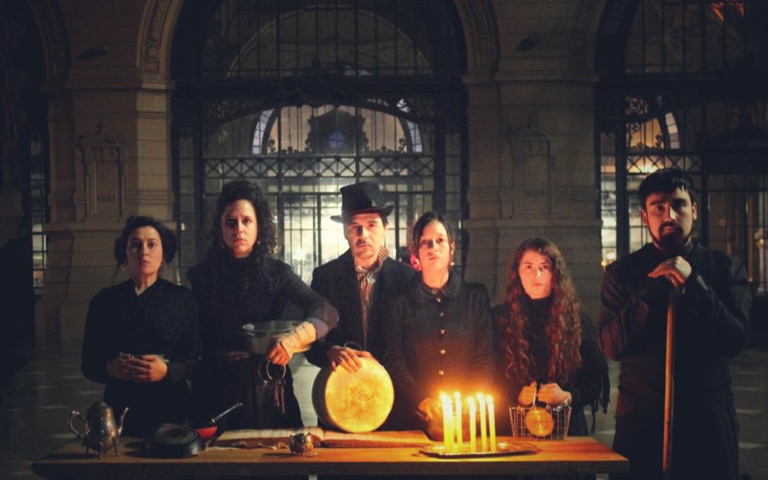 Trilogía Animal cierra mes aniversario de Teatro del Puente