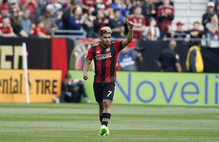 (Video) Josef Martínez es el rey de los goles en la MLS