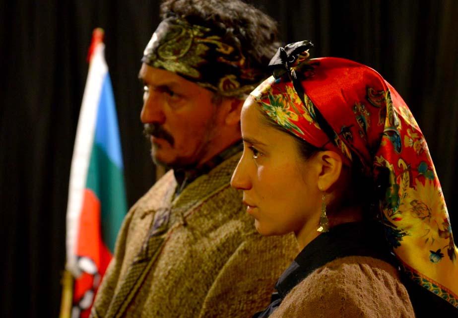 Ka Kiñe, Ka Kiñe: la obra que instala la potencia del imaginario y la oralidad Mapuche