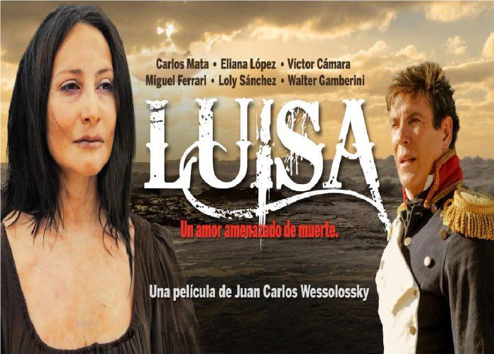 Luisa Cáceres de Arismedi estará presente en muestras de cine en Canada y EE. UU.
