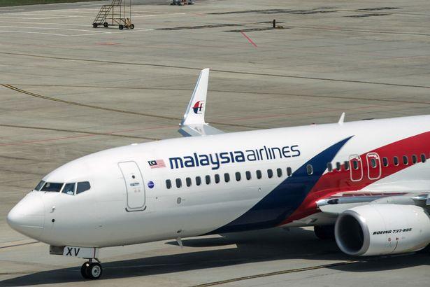 Experto en Google Maps asegura haber encontrado el vuelo desaparecido de Malaysia Airlines