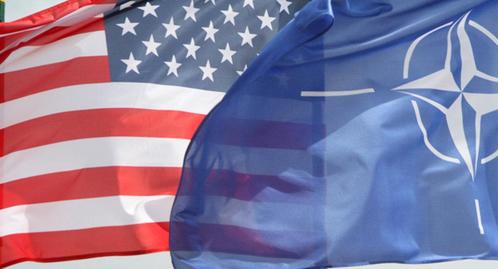 OTAN: el lobby belicista que enriquece la industria militar estadounidense
