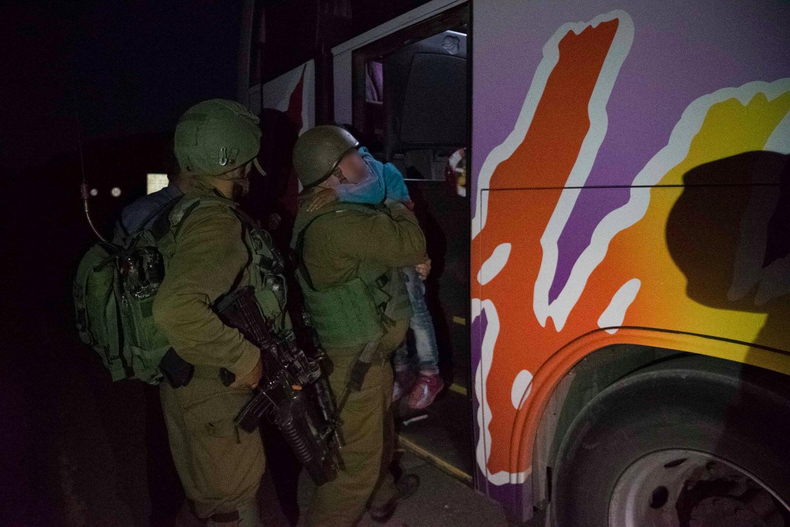 Israel pone fin al programa de ayuda humanitaria en la frontera con Siria