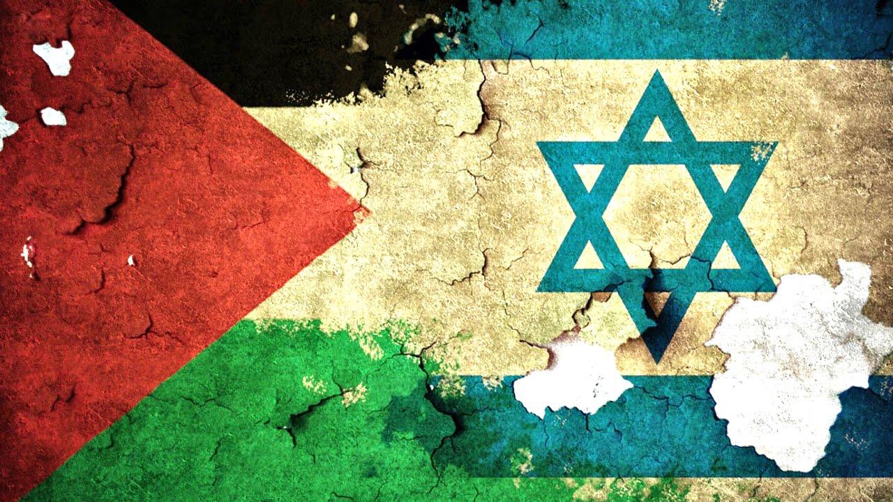 """Trump """"apoya"""" dos Estados: uno para Israel y otro para Palestina"""