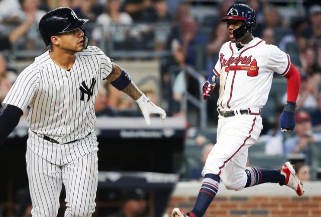 Prospectos venezolanos destacados en pre temporada de las Grandes Ligas