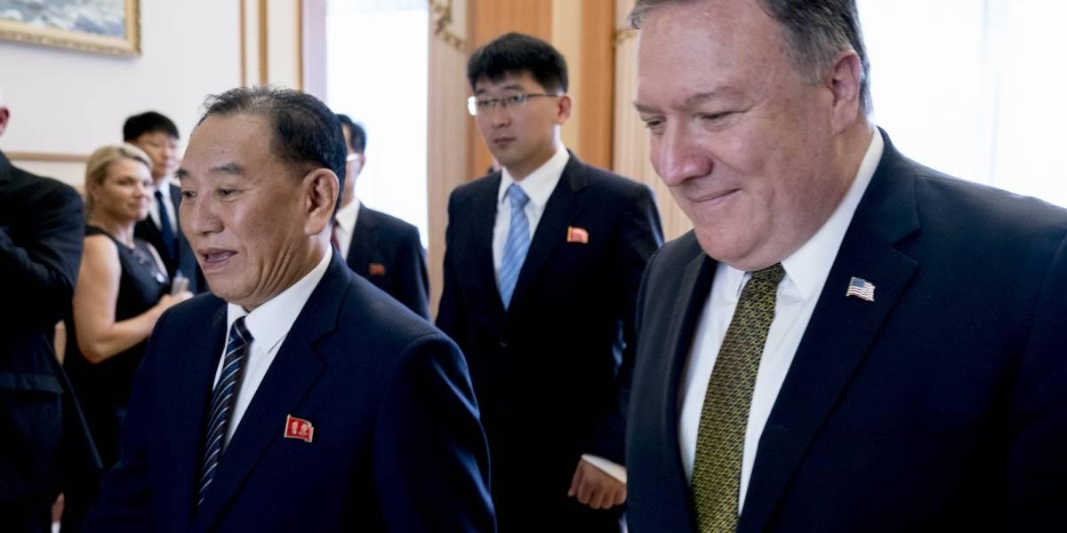 Ministro: Pyongyang evitará desarme unilateral sin tener confianza suficiente en EE. UU.