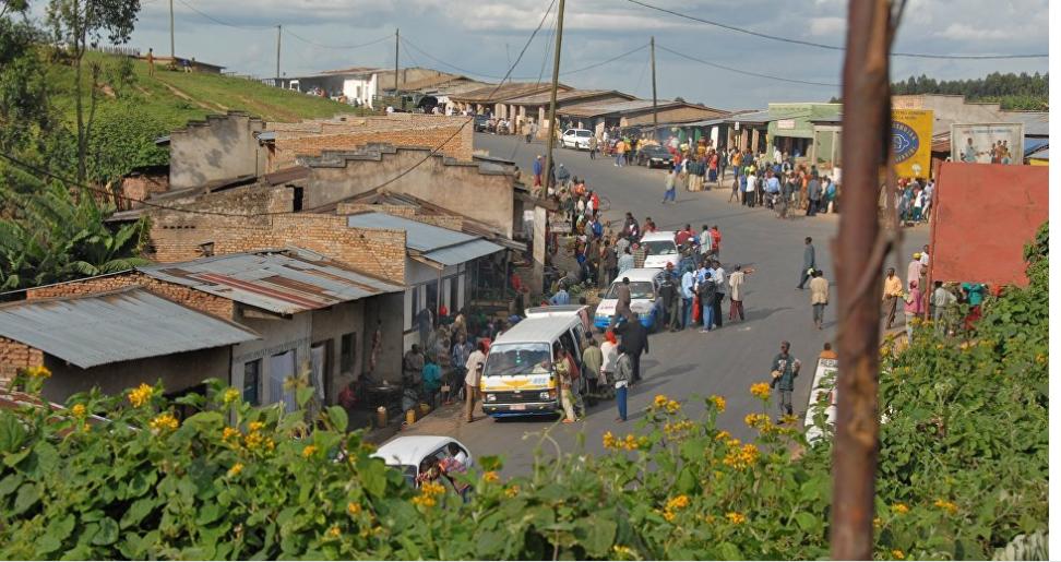ONU denuncia crímenes de lesa humanidad en Burundi durante 2017 y 2018