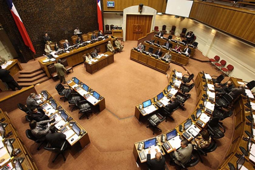 DC ingresará al Senado proyecto elaborado por ex fiscales Gajardo y Norambuena