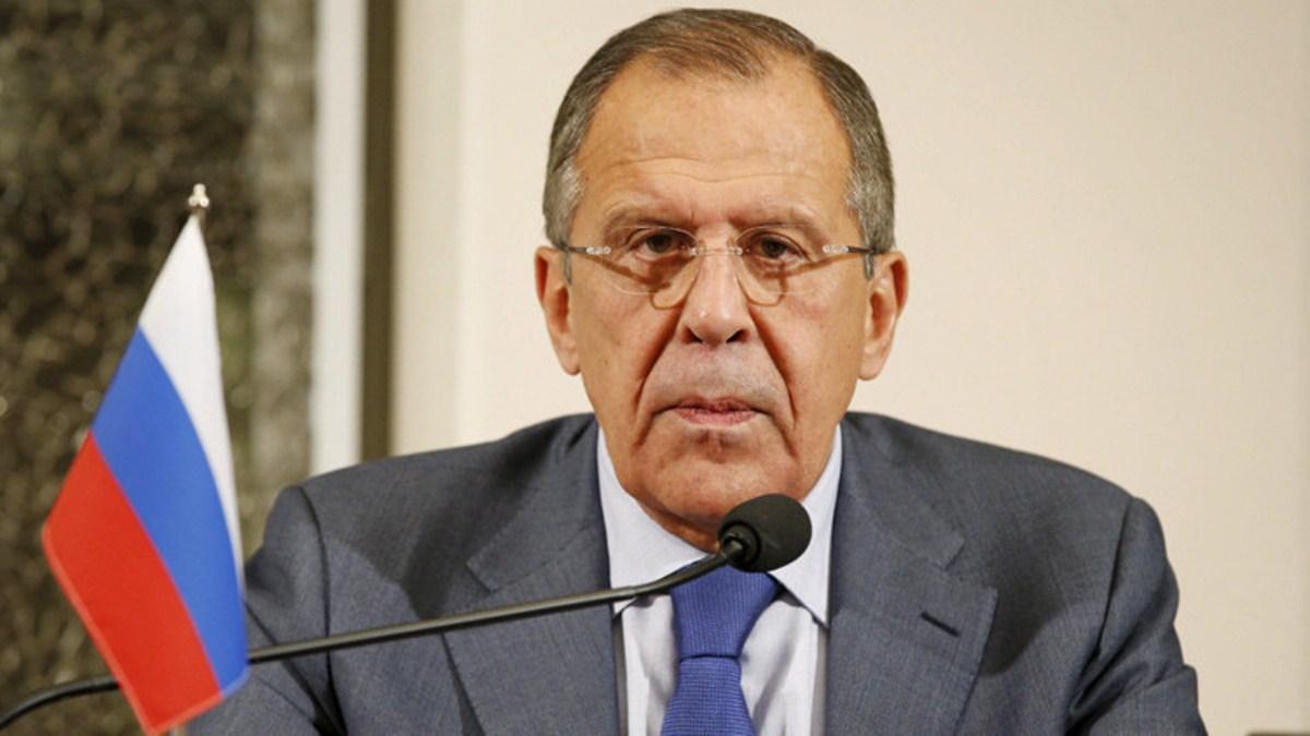Ministro Serguéi Lavrov: «Cuando la OTAN incrementa su infraestructura militar en el territorio de los nuevos miembros viola el Acta Fundacional con Rusia»