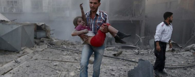 Ayuda Humanitaria EEUU OTAN VENEZUELA