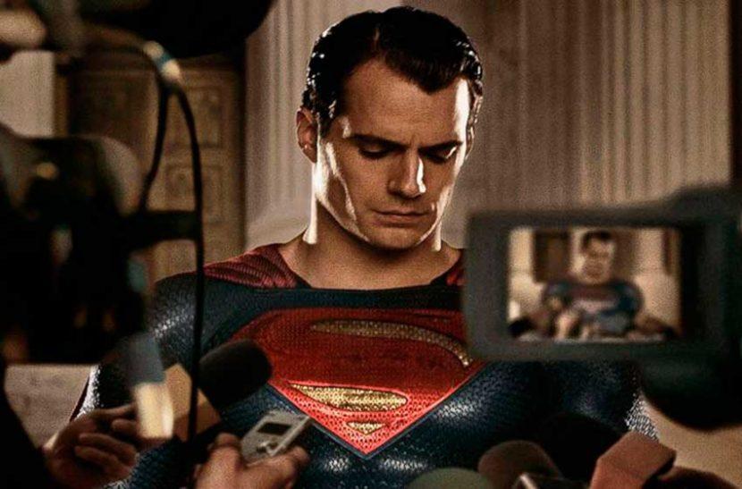 ¡Calma cinéfilos! Desmienten los rumores del adiós de Henry Cavill como Superman