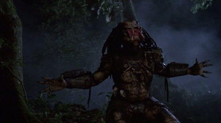 (Video) Depredador volvió al cine cazando la taquilla mundial