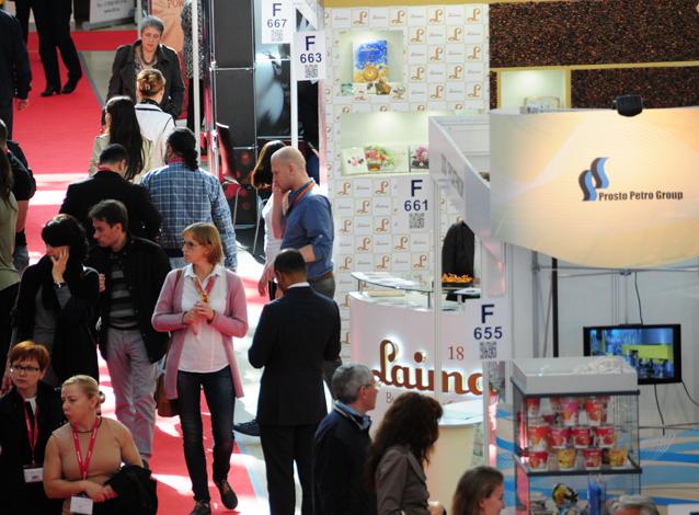 América Latina se roba el show en la feria internacional WorldFood de Moscú