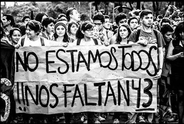 Equipo de AMLO se compromete a hacer justicia en el caso Ayotzinapa