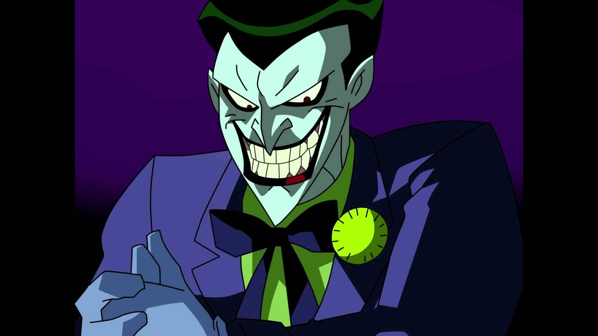 Se filtran las primeras fotos de Joaquin Phoenix como el Joker