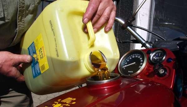 Mecánicos Hippies: Arman vehículo que puede usar aceite comestible que reemplazaría el Diesel