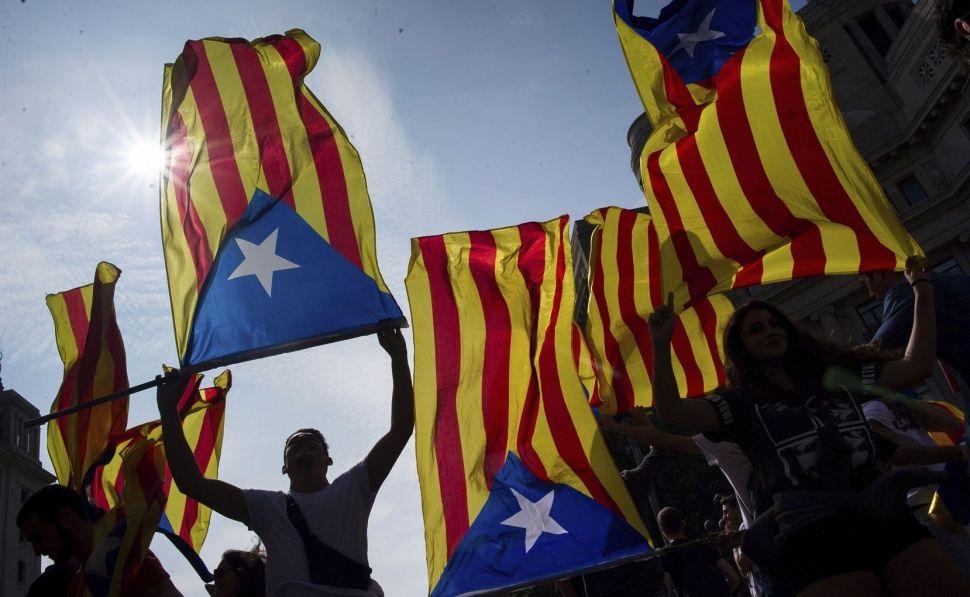 El Gobierno de Cataluña pone en duda las elecciones en febrero por el covid-19