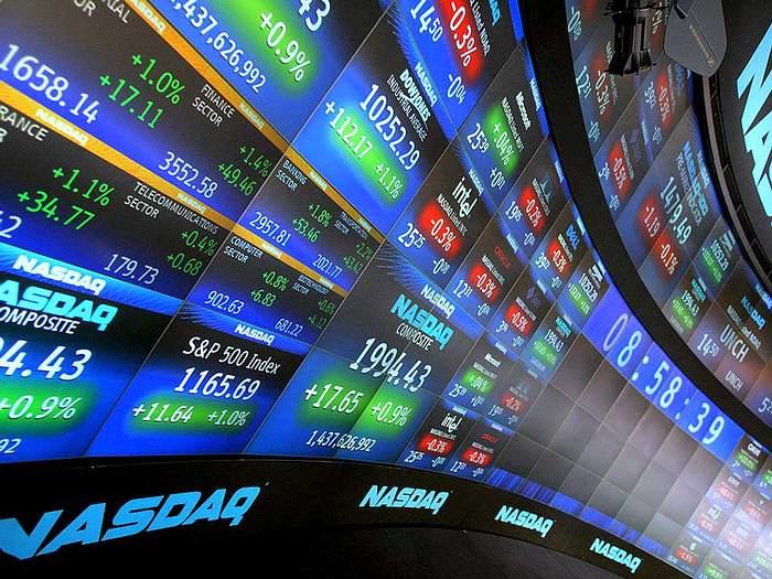 Las tecnológicas desplazan a la banca en términos de capitalización mundial