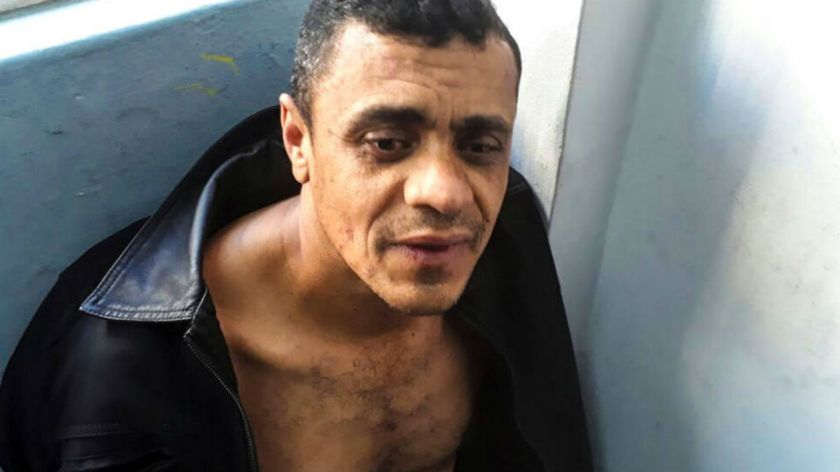 Me sentía amenazado por su discurso, dice el hombre que apuñaló a Bolsonaro