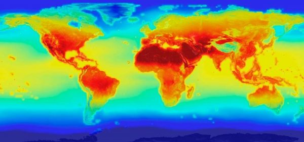 Shell y Exxon conocen desde 1980 el impacto negativo del calentamiento global y se han mantenido en silencio