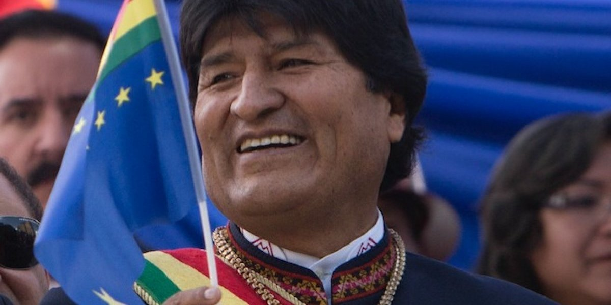 Litigio por salida al mar: Evo Morales viajará hasta la Haya para conocer el fallo del tribunal