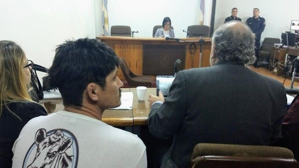 El carnicero Daniel «Billy» Oyarzún fue absuelto: asesinó en defensa propia