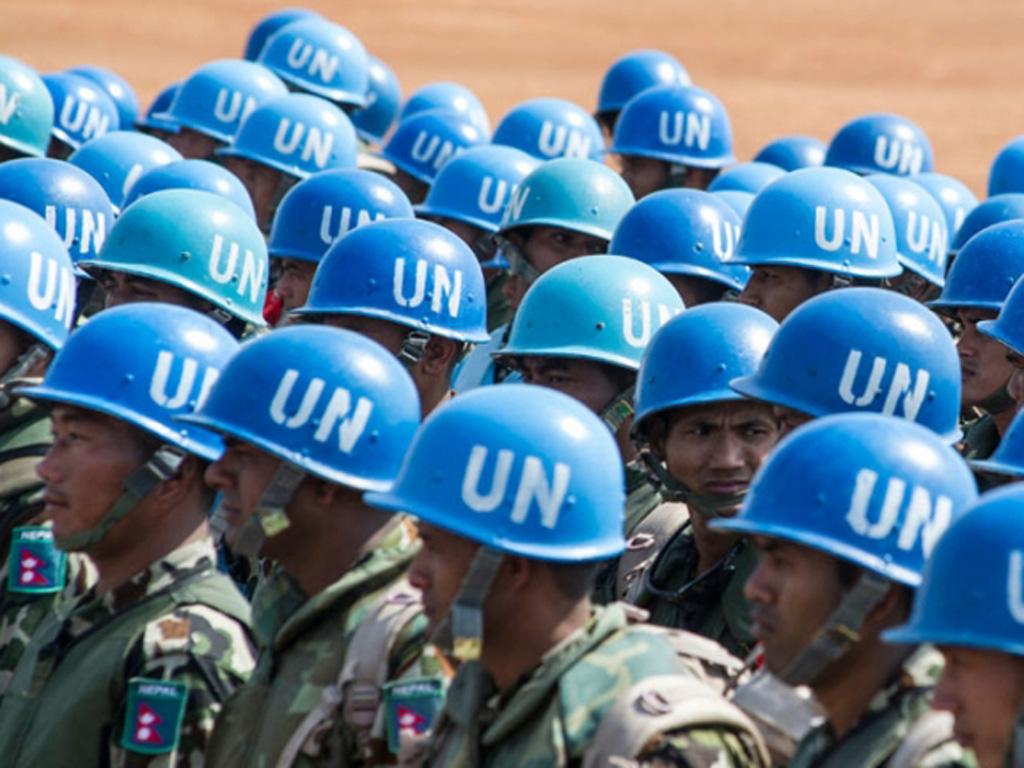 Valientes soldados: Militares chilenos son la cuarta tropa que más violó, embarazó y abandonó mujeres en Haití